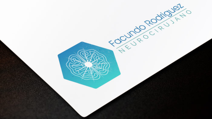 Logotipo Facundo Rodriguez