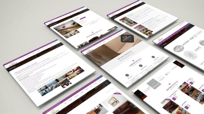 Website Bazzioni