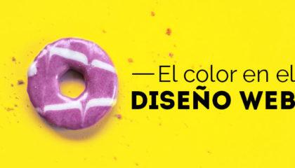 El color en el Diseño Web