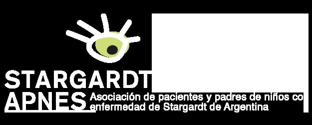 Stargardt Logo
