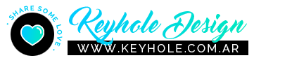 Keyhole Graphic Design