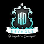 Logo Agencia Keyhole Design