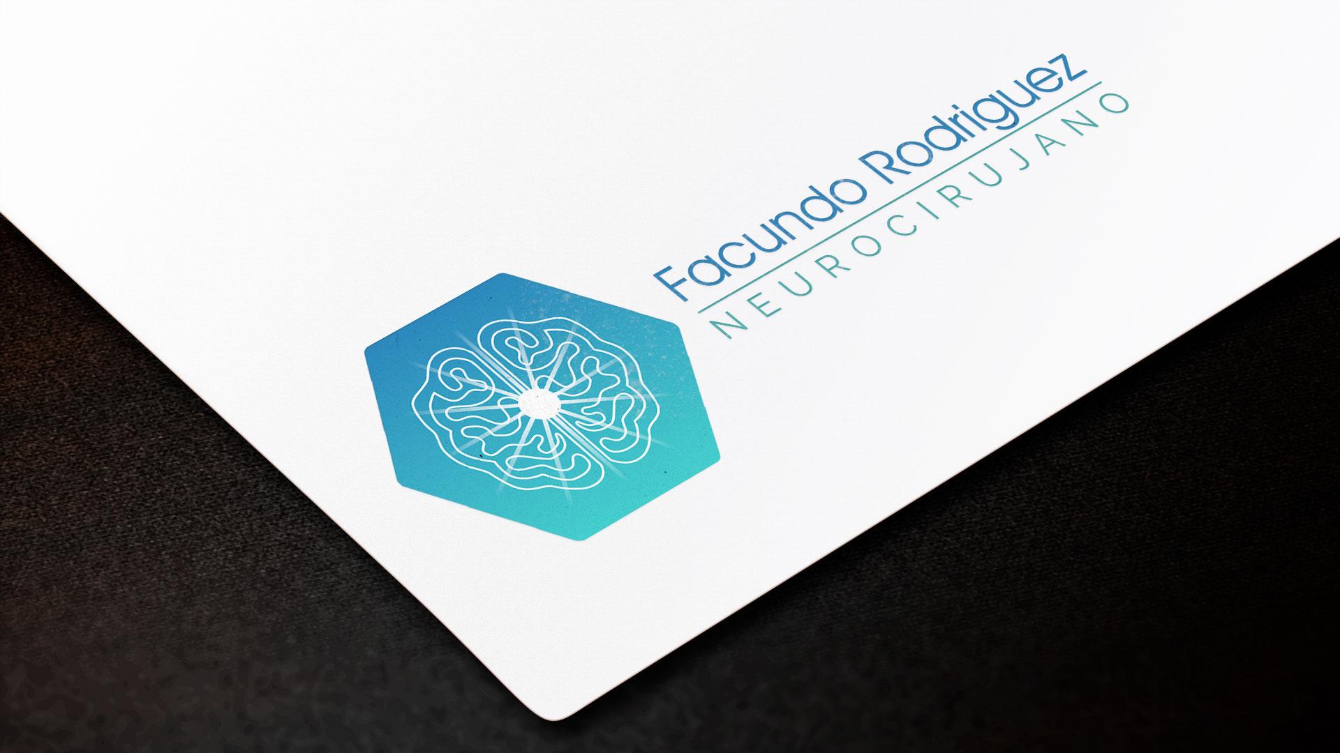 Logo Facundo Rodriguez