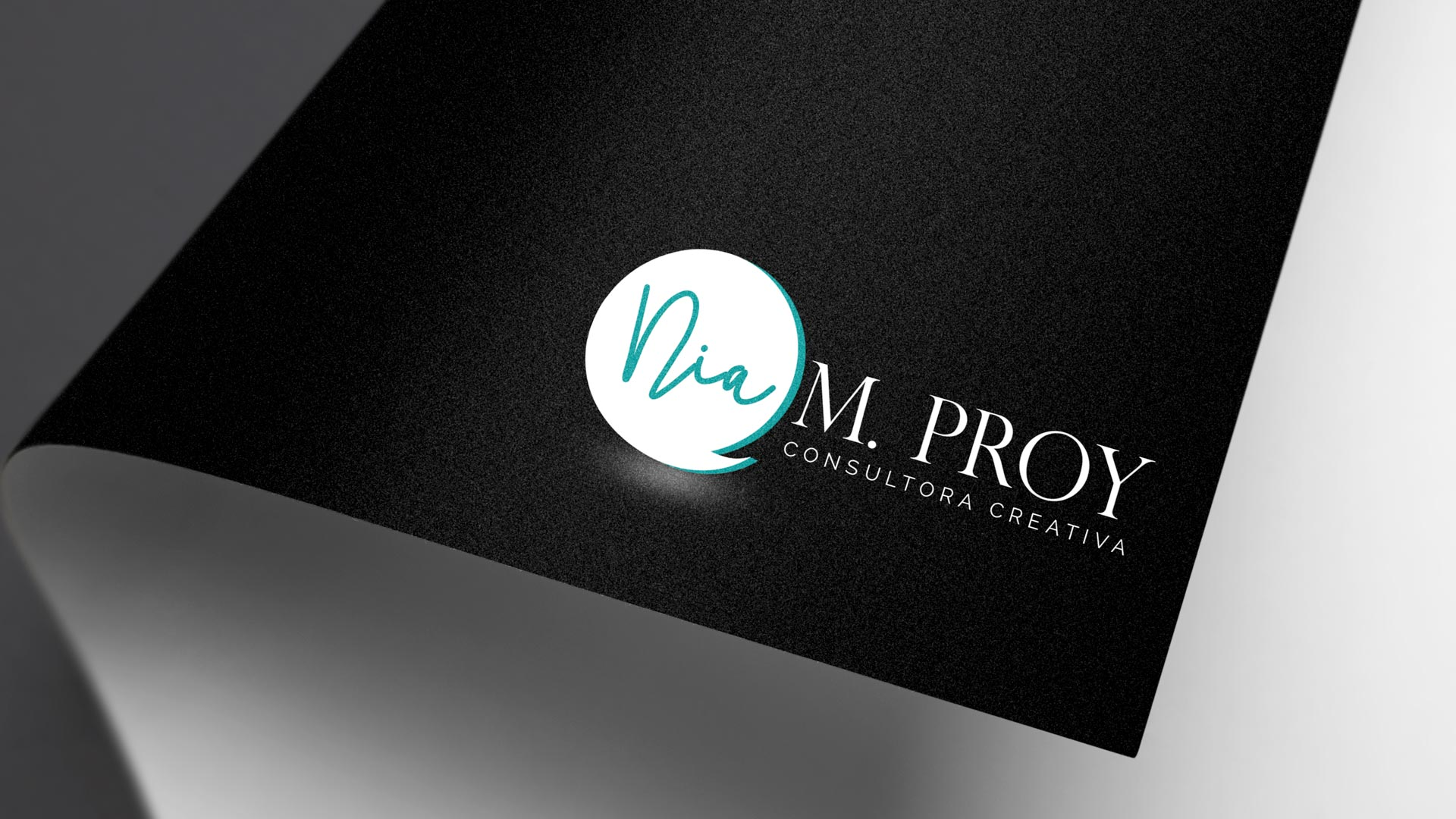 Logo Nia Proy